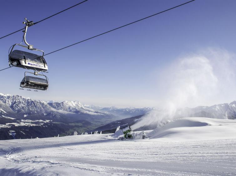 Slide4 - Alpenchalets Reiteralm