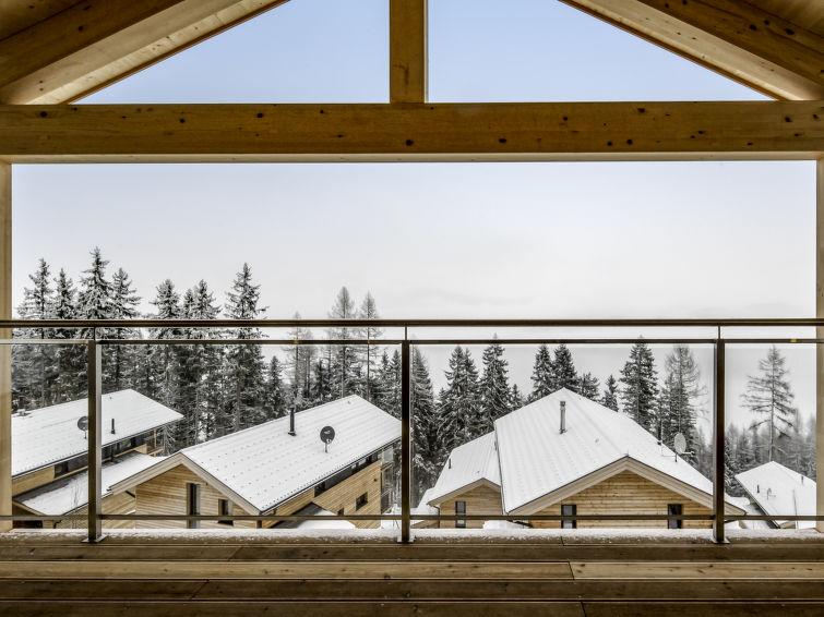 Slide7 - Alpenchalets Reiteralm