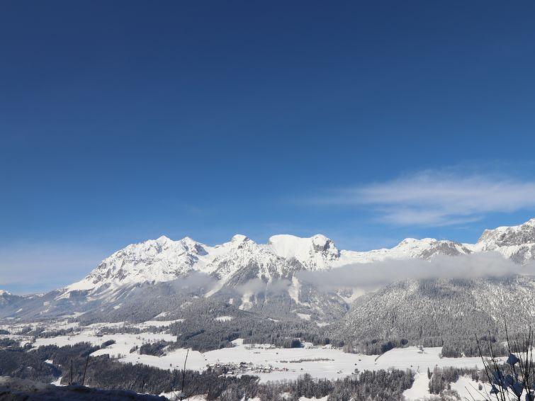 Slide8 - Alpenchalets Reiteralm