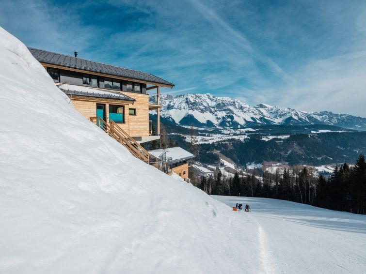 Slide3 - Alpenchalets Reiteralm