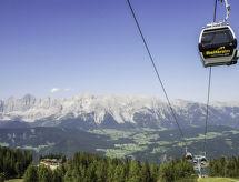Pichl - Maison de vacances Alpenchalets Reiteralm