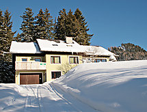 Tauplitz - Holiday House Waldi