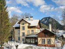 Altaussee - Ferienhaus Villa Rosen