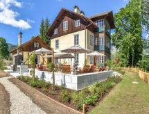 Villa Rosen zum Segeln und mit BBQ