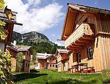 Altaussee - Maison de vacances Hagan