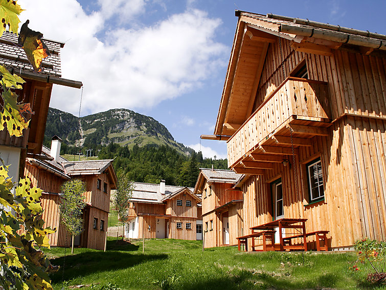 Holiday Home Alpen Parks