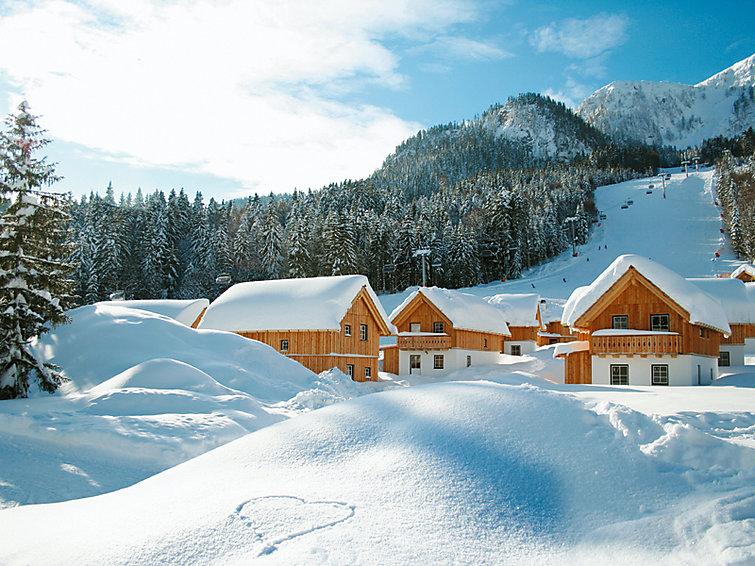 Ferienhaus Alpen Parks