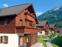 Rakousko, Salzkammergut, Grundlsee