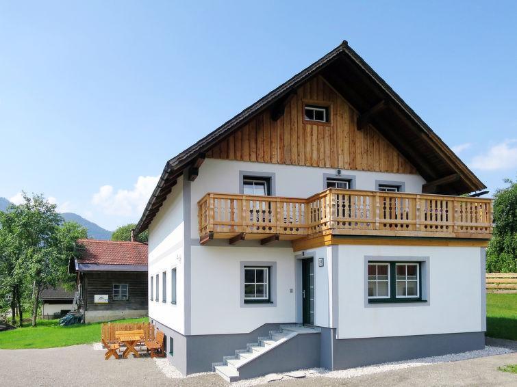 Ferienhaus Steirer (BUS100) - Chalet - Grundlsee