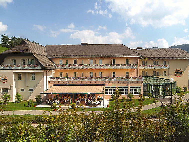met je hond naar dit vakantiehuis in Keutschach am See