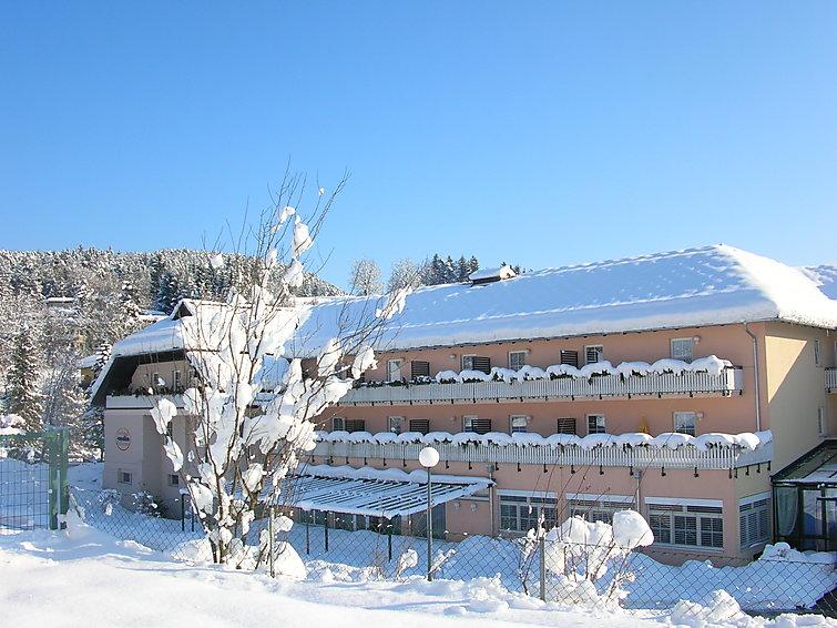 Hafnersee - Apartment - Keutschach am See
