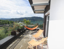 Pörtschach am Wörthersee - Appartement Seeblick