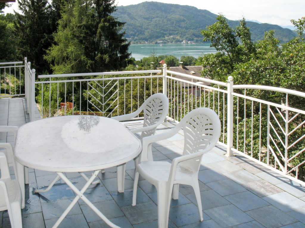 Holiday apartment Meran (PTS120) (106446), Pörtschach am Wörther See, Wörthersee, Carinthia, Austria, picture 3