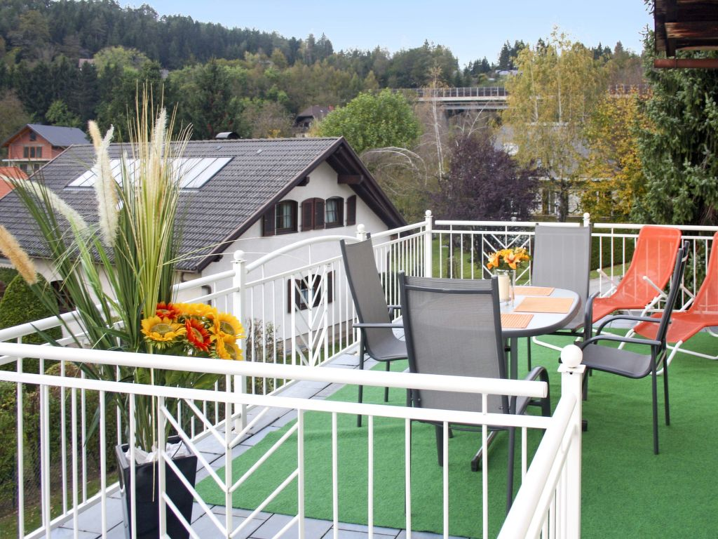 Holiday apartment Meran (PTS120) (106446), Pörtschach am Wörther See, Wörthersee, Carinthia, Austria, picture 4