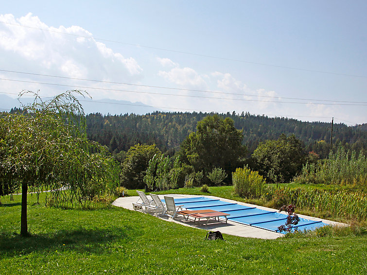 Photo of Carinthia