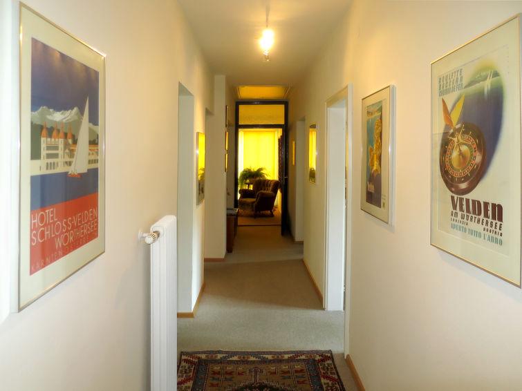 Marinell (VEL200) Apartment in Velden