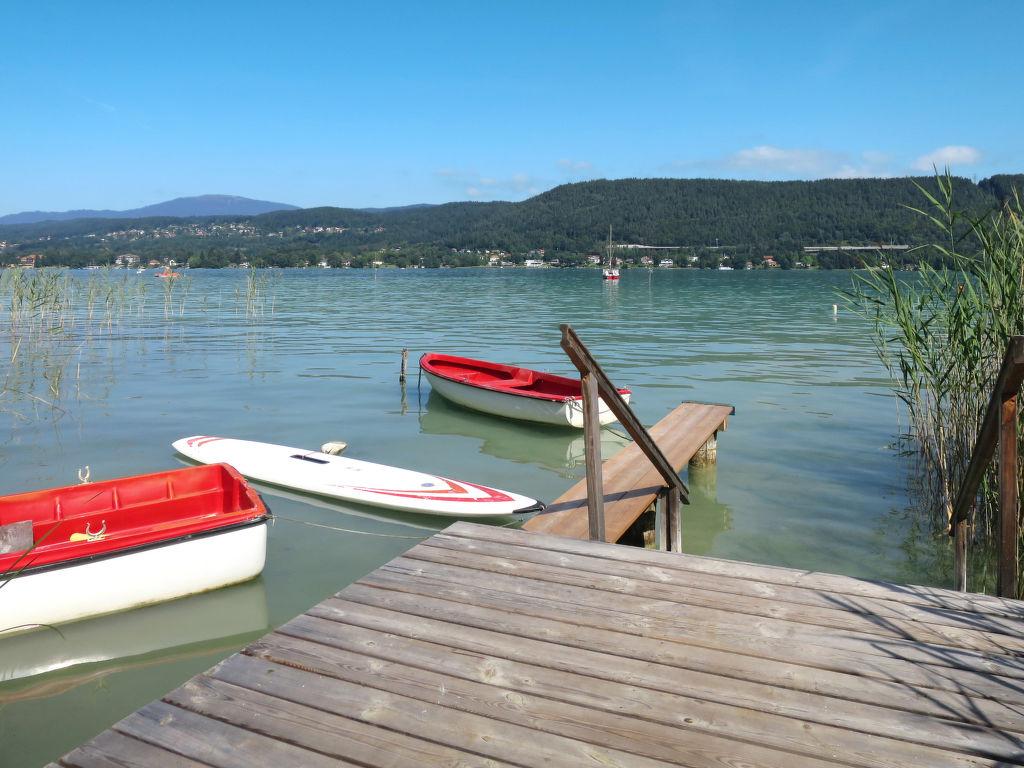 Ferienwohnung Schellander (VEL150) (112784), Velden am Wörther See, Wörthersee, Kärnten, Österreich, Bild 15