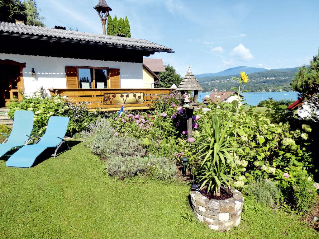 Maison de vacances Schellander (VEL156) (106053), Velden am Wörther See, Wörthersee, Carinthie, Autriche, image 15