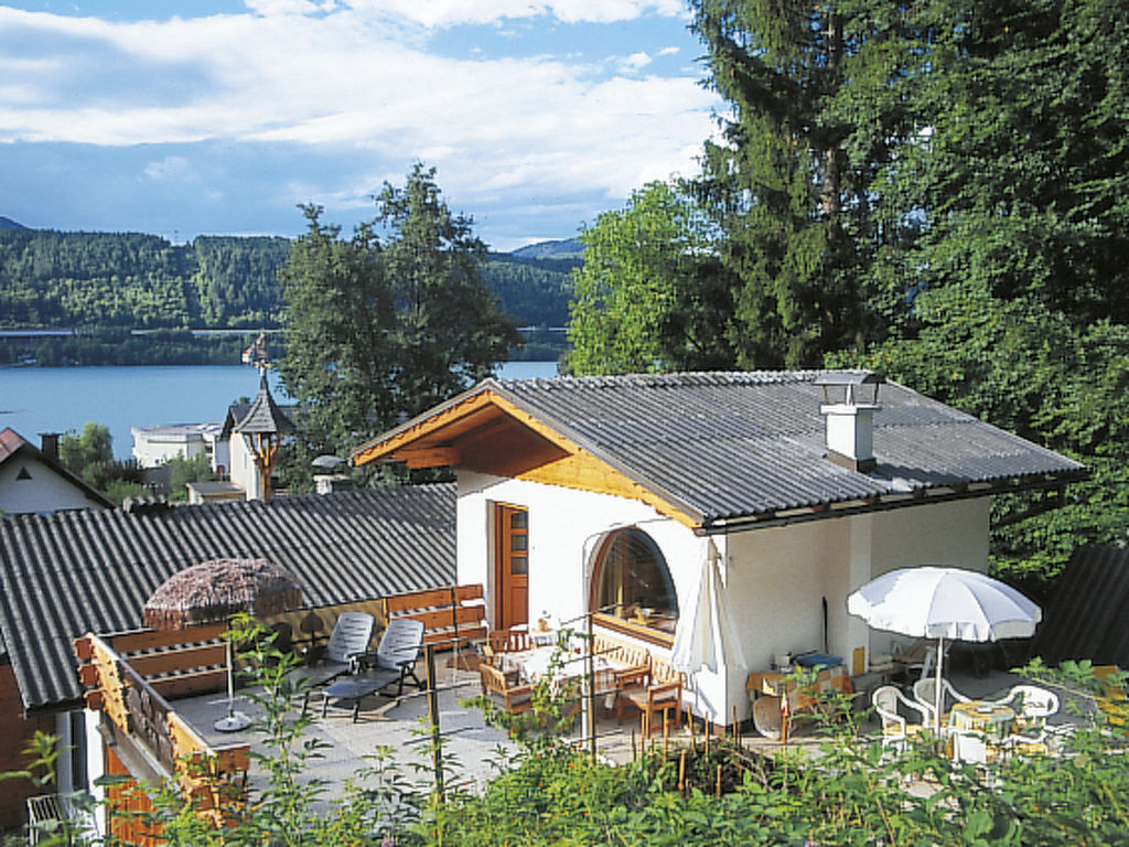 Maison de vacances Schellander (VEL156) (106053), Velden am Wörther See, Wörthersee, Carinthie, Autriche, image 1