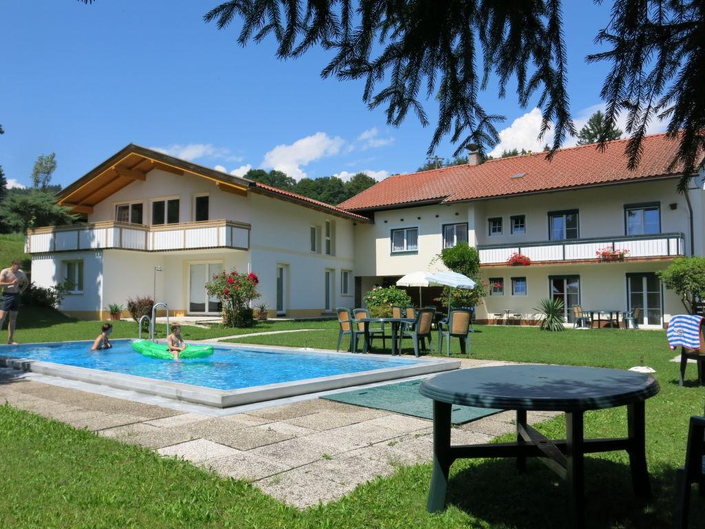 Appartement de vacances Römerschlucht (VEL210) (326811), Velden am Wörther See, Wörthersee, Carinthie, Autriche, image 8