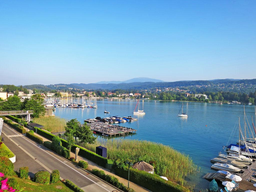 Appartement de vacances Römerschlucht (VEL212) (326811), Velden am Wörther See, Wörthersee, Carinthie, Autriche, image 9