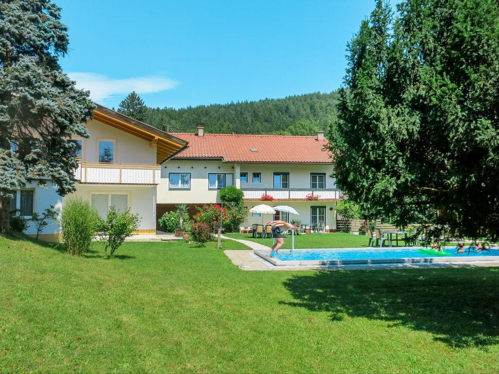 Appartement de vacances Römerschlucht (VEL216) (2028073), Velden am Wörther See, Wörthersee, Carinthie, Autriche, image 1