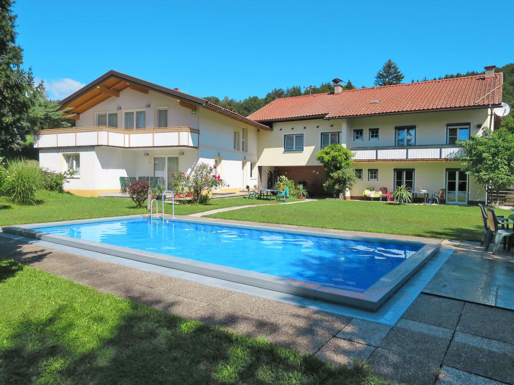 Appartement de vacances Römerschlucht (VEL216) (2028073), Velden am Wörther See, Wörthersee, Carinthie, Autriche, image 8