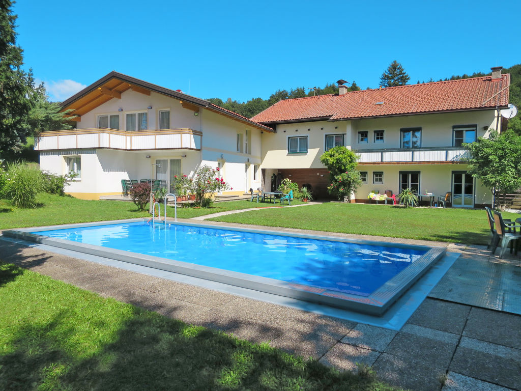 Appartement de vacances Römerschlucht (VEL218) (2507940), Velden am Wörther See, Wörthersee, Carinthie, Autriche, image 1