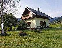 Glödnitz - Ferienhaus Fuggermühle