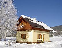 Glödnitz - Casa de vacaciones Fuggermühle