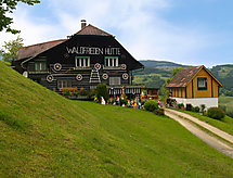 Sankt Michael im Lavanttal - Holiday House Waldfriedenhütte