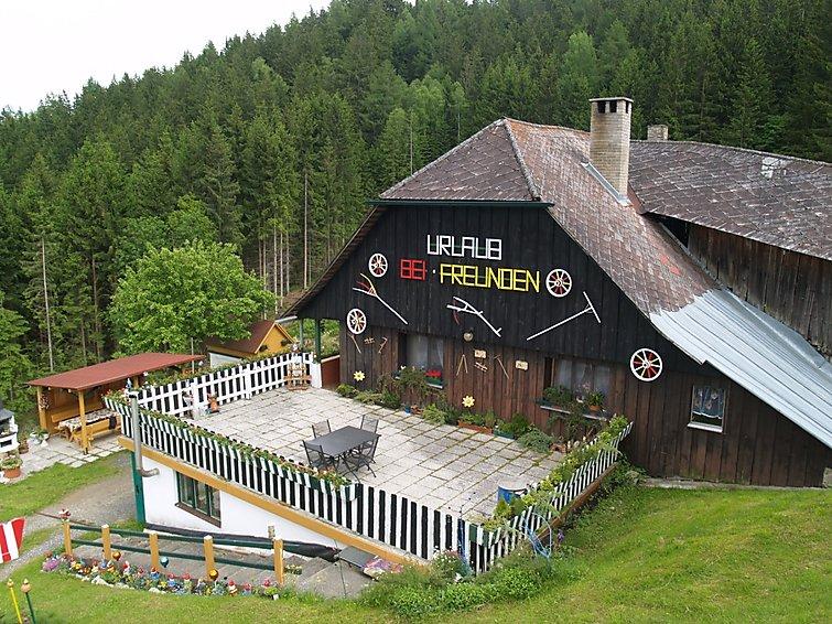 Slide4 - Waldfriedenhutte