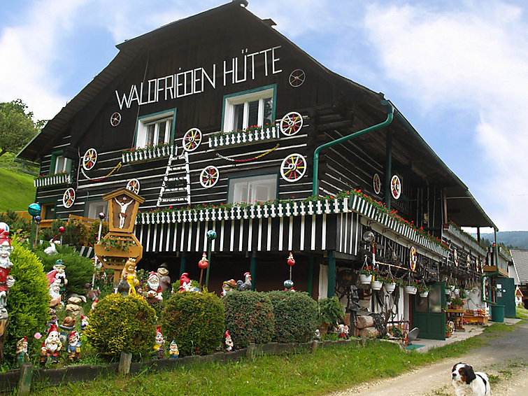 Slide3 - Waldfriedenhutte