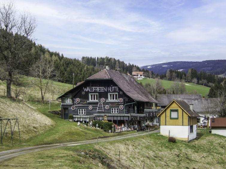Waldfriedenhutte - Slide 11