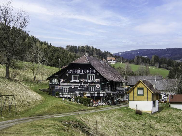 Waldfriedenhutte - Slide 12
