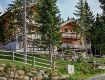 St. Stefan im Lavanttal - Maison de vacances Koralpe mit Sauna