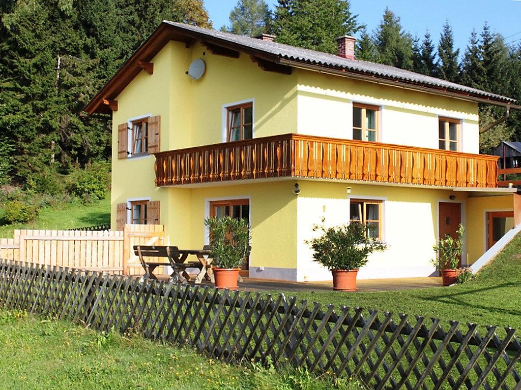 Ferienhaus Schönhart
