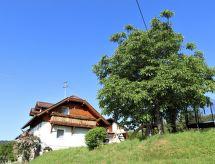 Sankt Andrä - Maison de vacances Magnet