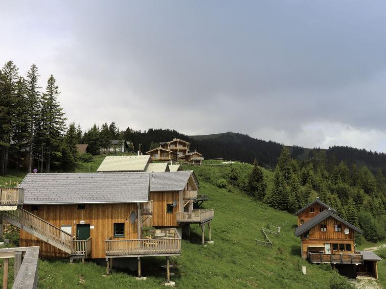 Almdorf Klippitz - Slide 4
