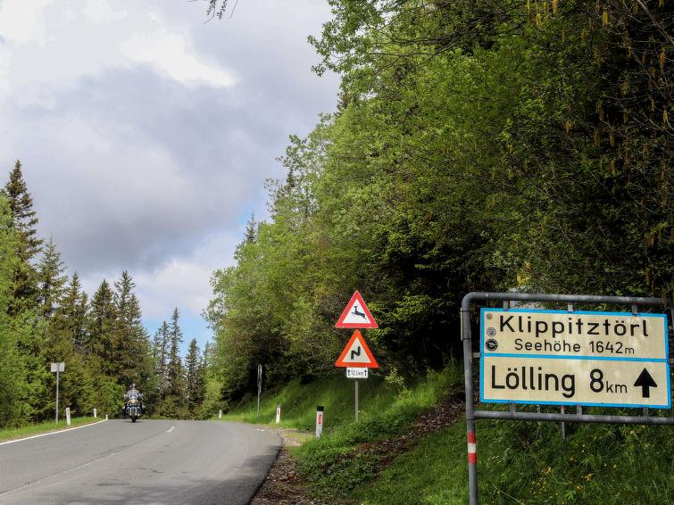 Almdorf Klippitz