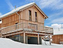 Klippitztörl - Casa de vacaciones Almdorf Klippitz