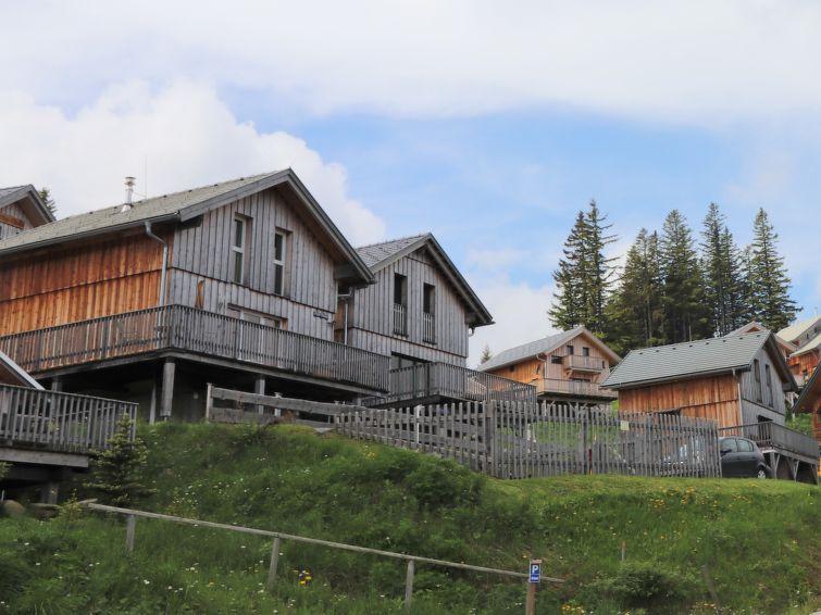Almdorf Klippitz - Slide 7