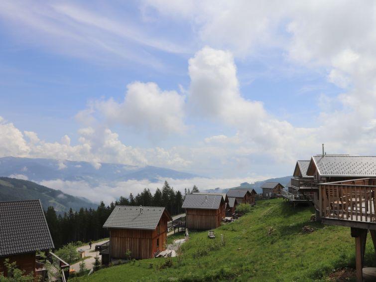 Almdorf Klippitz - Slide 11