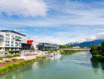 Villach - Appartement Techno-Park Villach