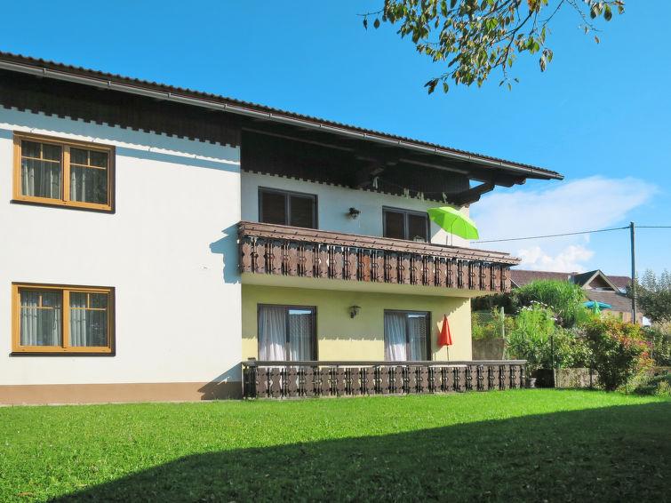 Lindenhof (STM100) - Apartment - Villach