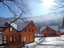 Villach - Maison de vacances Berghof (LKR150)