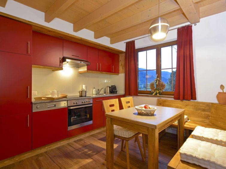 Berghof (LKN151) - Chalet - Villach