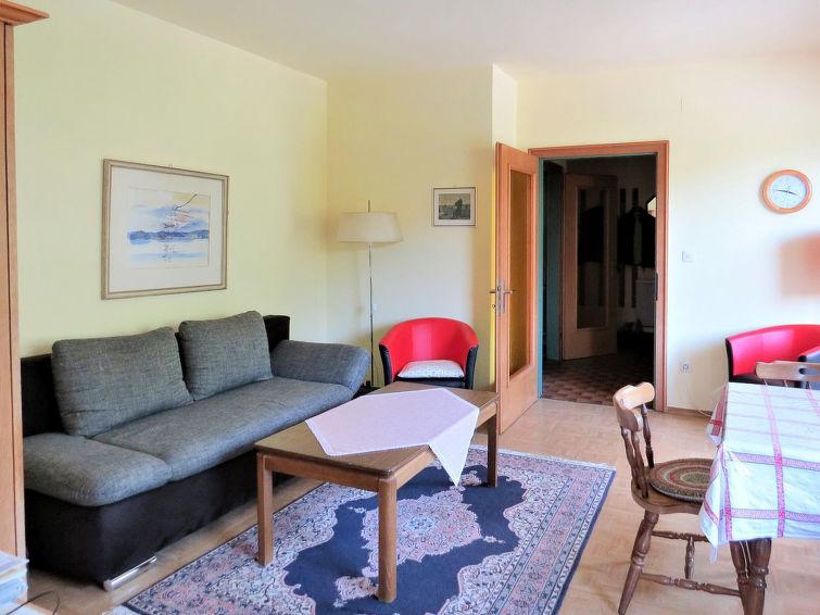 Unterkofler (TFN101) Apartment in Treffen