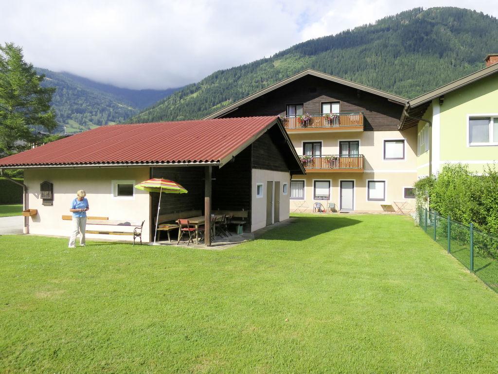 Holiday apartment Unterkofler (TFN103) (105892), Treffen, Villach-Land, Carinthia, Austria, picture 14