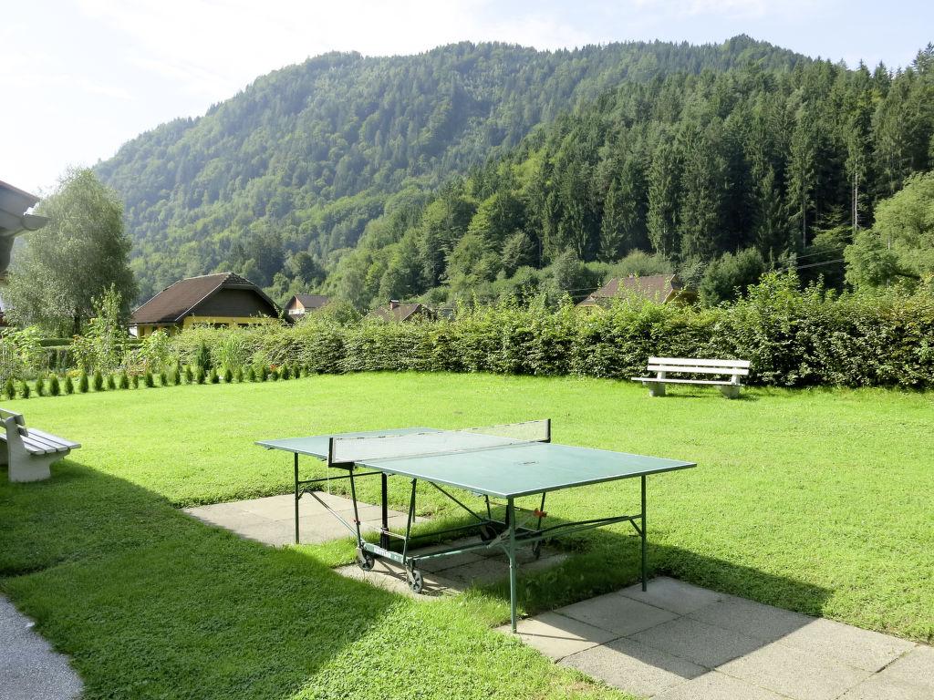Holiday apartment Unterkofler (TFN103) (105892), Treffen, Villach-Land, Carinthia, Austria, picture 18
